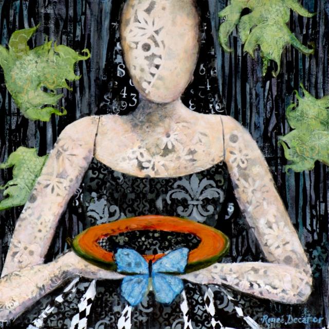 Girl with papaya (640x640)